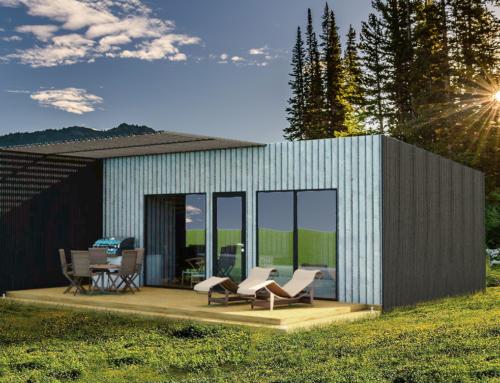 "Cabin ""Randøya"""