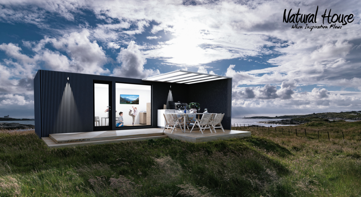 passive - cabin - naturalhouse