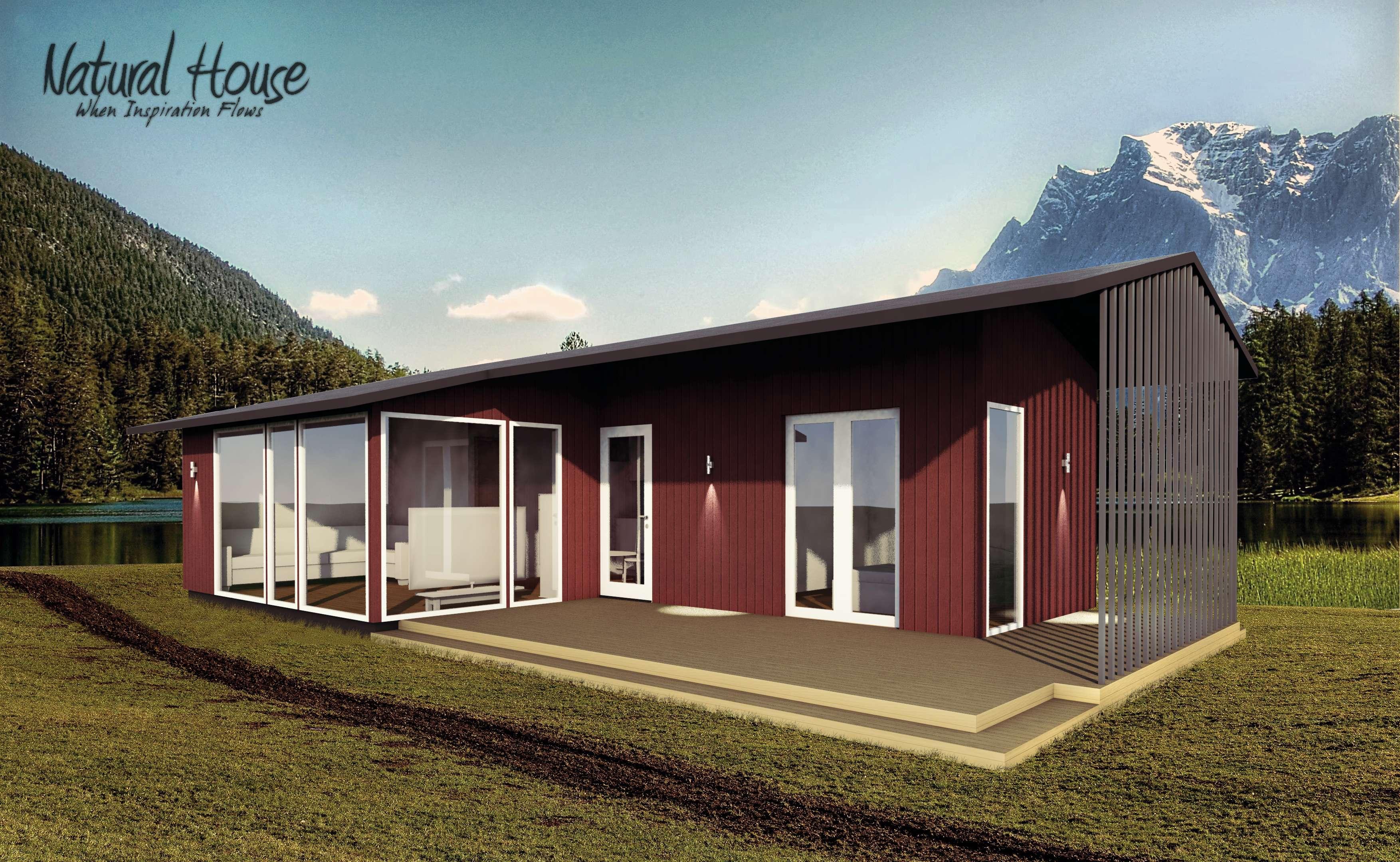 scandinavian - cabin - naturalhouse