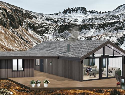 """Cabin """"Tromsø"""""""